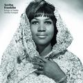 FRANKLIN ARETHA: SONGS OF FAITH - ARETHA GOSPEL - LP