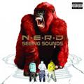 N.E.R.D: SEEING SOUNDS - 2LP