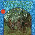 CREEDENCE CLEARWATER REVIVAL: CREEDENCE CLEARWATER REVIVAL (LTD.) (180 GRAM) - LP