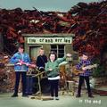 CRANBERRIES: IN THE END (LTD. COLOURED) - LP