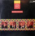 LEVEL 42: RUNNING IN THE FAMILY - LP /bazár/ - lic.