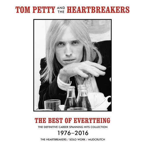 PETTY TOM   THE HEARTBREAKERS - BEST OF EVERYTHING 1976-2016 (2CD) 5d79c3bbb1f