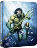Aquaman (steelbook) BLU-RAY