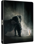 King Kong (UHD+BD)  (steelbook) BLU-RAY