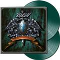 EDGUY: VAIN GLORY OPERA (ANNIVERSARY EDITION) (LTD. COLOURED GREEN) - 2LP
