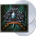 EDGUY: VAIN GLORY OPERA (ANNIVERSARY EDITION) (LTD. COLOURED CLEAR) - 2LP