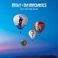 MIKE & THE MECHANICS - OUT OF THE BLUE (DELUXE) (2CD)