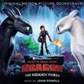HOW TO TRAIN YOUR DRAGON 3: THE HIDDEN WORLD (O.S.T.) (180 GRAM) - 2LP
