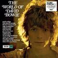 BOWIE DAVID: THE WORLD OF BOWIE /RSD 2019/ - LP