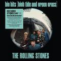 ROLLING STONES: HIGH TIDE GREEN GRASS (BIG HITS VOL. 1) /RSD 2019/ - LP