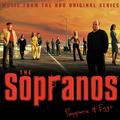 THE SOPRANOS - PEPPERS AND EGGS (O.S.T.) /RSD 2019/ - LP
