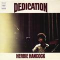 HANCOCK HERBIE: DEDICATION /RSD 2019/ - LP