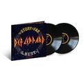 DEF LEPPARD: THE STORY SO FAR - THE BEST OF DEF LEPPARD /RSD 2019/ - 2LP