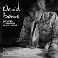 BOWIE DAVID: SPYING THROUGH A KEYHOLE (DEMOS AND UNRELEASED SONGS) (4X7