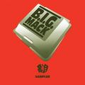 CRAIG MACK AND THE NOTORIOUS B.I.G.: B.I.G. MACK (ORIGINAL SAMPLER) /RSD 2019/ (LP+MC) - LP