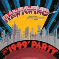 HAWKWIND: THE 1999 PARTY - LIVE AT THE CHICAGO AUDITORIUM 21ST MARCH 1974 /RSD 2019/ - 2LP