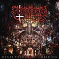 POSSESSED: RELEVATIONS OF OBLIVION - 2LP