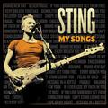 STING: MY SONGS - 2LP