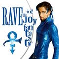 PRINCE: RAVE IN2 THE JOY FANTASTIC (LTD. COLOURED) - 2LP