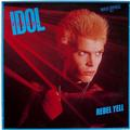 IDOL BILLY: REBEL YELL (12