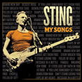 STING - MY SONGS (DELUXE)