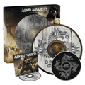AMON AMARTH - BERSERKER (FAN BOX SPECIAL EDITION)
