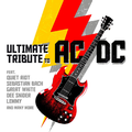 AC/DC - ULTIMATE TRIBUTE TO AC/DC