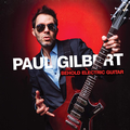 GILBERT PAUL - BEHOLD ELECTRIC GUITAR