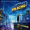 POKEMON DETECTIVE PIKACHU (SOUNDTRACK)