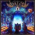 TOLKKI'S TIMO AVALON: RETURN TO EDEN - 2LP