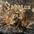 SABATON: THE GREAT WAR (REGULAR) (180 GRAM) - LP