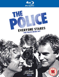 Police - Everyone Stares: The Police Inside Out BLU-RAY