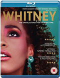 Houston Whitney - Whitney: Untold Story (GB Import) BLU-RAY