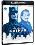Batman (UHD+BD) BLU-RAY