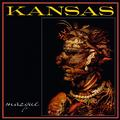 KANSAS: MASQUE (180 GRAM) - LP