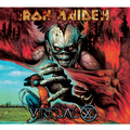IRON MAIDEN - VIRTUAL XI (2015, REMASTER)