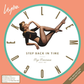 MINOGUE KYLIE - STEP BACK IN TIME: DEFINITIVE COLLECTION (2CD)