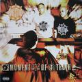 GANG STARR: MOMENT OF TRUTH - 3LP