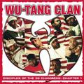 WU-TANG CLAN: DISCIPLES OF THE 36 CHAMBERS: CHAPTER 1 - 2LP