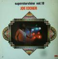 COCKER JOE: SUPERSTARSHINE VOL.18 - LP /bazár/