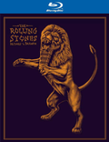 Rolling Stones - Bridges To Bremen BLU-RAY