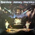 BARCLAY JAMES HARVEST: BARCLAY JAMES HARVEST - LP /bazár/ - lic.