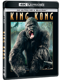 King Kong (UHD+BD) BLU-RAY