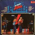 ABBA: POP POWER - THE FANTASTIC ABBA - LP /bazár/