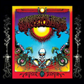 GRATEFUL DEAD - AOXOMOXOA (2019, 50TH ANNIVERSARY) (DELUXE) (2CD)