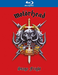 Motorhead - Stage Fright: Live in Dusseldorf 2004 BLU-RAY
