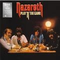 NAZARETH: PLAY 'N' THE GAME (LTD. COLOURED) - LP