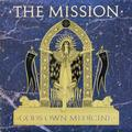 MISSION, THE: GODS OWN MEDICINE - LP /bazár/