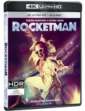 Rocketman (UHD+BD) BLU-RAY
