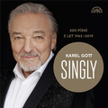 GOTT KAREL - SINGLY: 300 PISNI Z LET 1962-2019 (15CD)